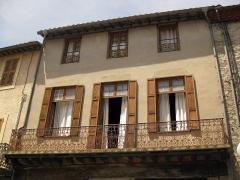 Maison Maynard - Català: Maison Maynard (La Grassa)