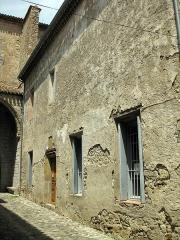 Maison presbytérale - Català: Antiga Rectoria (La Grassa)