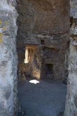 Tour de Plaisance et restes de remparts contigüs - Tour de Plaisance, Lagrasse