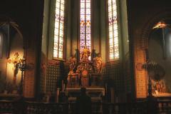 Eglise Notre-Dame-de-Marceille - Français:   Basilique Notre-Dame