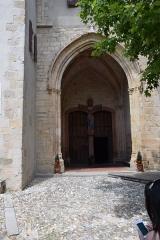 Eglise Notre-Dame-de-Marceille - Français:   Basilique Notre-Dame de Marceille