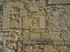 Eglise Saintes-Puelles - English:   Mas Saintes Puelles