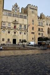 Ancien archevêché et ses abords - Palais des Archevêques de Narbonne