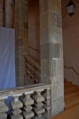 Ancien archevêché et ses abords - Français:   Palais des Archevêques de Narbonne