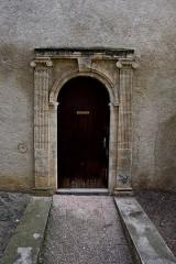 Ancien couvent des Carmélites - Français:   Couvent des Carmélites, Narbonne