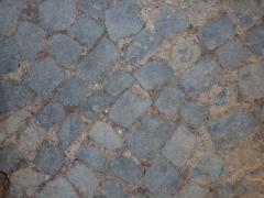 Edifice romain dit Horreum - Horreum (Classé Classé)