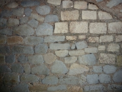"Edifice romain dit ""Horreum"" - Horreum (Classé Classé)"