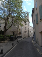 Eglise Saint-Sébastien - Français:   Église Saint-Sébastien de Narbonne