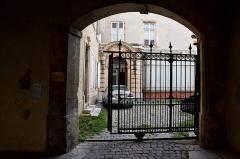 Maison - Français:   Hôtel d\'Exea, Narbonne