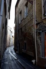 Maison - Français:   Maison, 7 rue Marceau, Narbonne