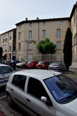 Maison - Français:   Maison, 16 avenue du Maréchal-Foch, Narbonne
