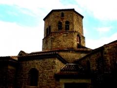 Eglise de l'Assomption - Français:   Eglise de Rieux Minervois