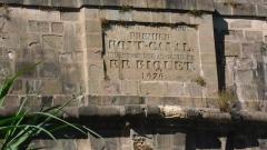 Canal du Midi : Aqueduc du Répudre - Français:   Aqueduc du Répudre (1676) sur le Canal du Midi à Ventenac-en-Minervois
