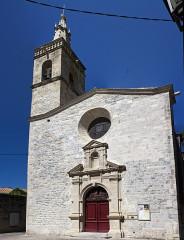 Eglise Saint-Adrien -  Church Saint Adrian