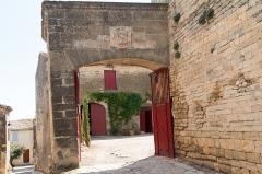 Château -  Castle Portal.