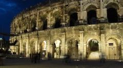 Amphithéatre ou Arènes - Arènes de Nîmes