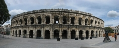 Amphithéatre ou Arènes - Nîmes - amphithéatre.