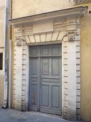 Immeuble -  Maison historique, 11 Rue Ferrage, Nîmes, Gard, France