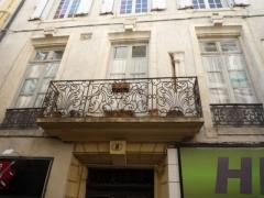 Maison -  Maison, 5 Rue des Lombards, Nîmes, Gard, France
