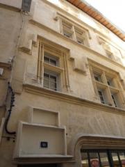 Maison -  Maison, 11 Rue des Marchands, Nîmes, Gard, France