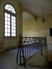 Hôtel de ville - Français:   Hôtel de Ville d\'Uzès (30).