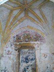 Eglise Notre-Dame - Collégiale Notre Dame à villeneuve lès Avignon (30)
