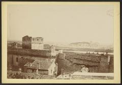 Fort Saint-André (ancien château) -