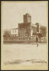 Ancienne cathédrale Saint-Etienne -