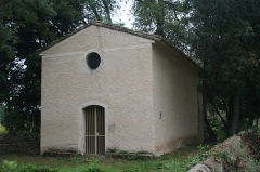 Chapelle Saint-Raphaël de la Bastide - Français:   Bédarieux, Hérault - chapelle Saint-Raphaël