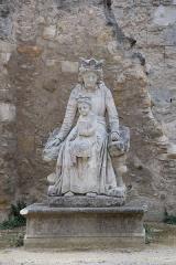 Ancienne abbaye Saint-Aphrodise - Français:   Basilique Saint-Aphrodise à Béziers