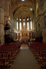 Ancienne cathédrale Saint-Nazaire et cloître Saint-Nazaire - Cathédrale Saint-Nazaire