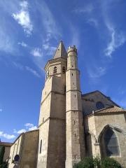 Eglise de la Madeleine - Français:   Eglise de la Madeleine