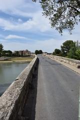 Vieux pont sur l'Orb - Pont Vieux
