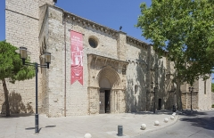 Eglise Saint-Paul - Français:   Église Saint-Paul de Frontignan. Frontignan, Hérault, France.