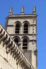 Cathédrale Saint-Pierre - Cathédrale Saint-Pierre, Montpellier
