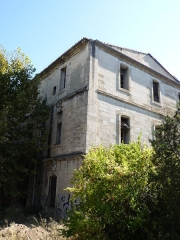 Hôpital Général Saint-Charles et clinique Saint-Charles - Català: Hospital General Saint-Charles (Montpeller)