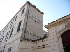 Hôtel de Fesquet - Català: Hôtel de Fesquet (Montpeller)