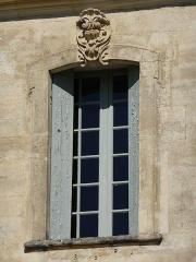 Hôtel de Guidais - Català: Hôtel de Guidais (Montpeller)