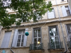 Hôtel de Montferrier - Català: Hôtel de Montferrier (Montpeller)