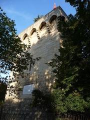 Tour des Pins - Català: Torre dels Pins (Montpeller)