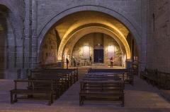 Ensemble historique et archéologique de la cité épiscopale et canoniale de Maguelone - English: Maguelone Cathedral. Villeneuve-lès-Maguelone, Hérault, France.