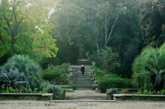 Jardin des Plantes - This building is indexed in the Base Mérimée, a database of architectural heritage maintained by the French Ministry of Culture,under the reference PA00103773 .