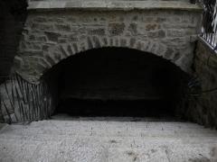Lavoir de la Calquière - Français:   Lavoir de la Calquière, Mende, Lozère, France