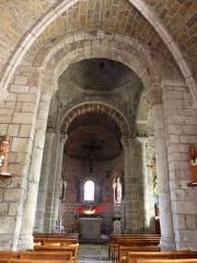 Eglise Sainte-Marie - Eglise