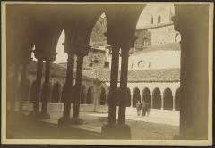 Abbaye Sainte-Marie -