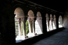 Abbaye de Serrabona - Prieuré de Serrabone