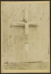 Eglise Saint-Martin de Hix -