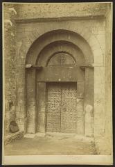 Eglise paroissiale Saint-Fructueux -