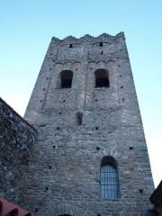 Abbaye de Saint-Martin du Canigou - Abbaye Saint-Martin du Canigou (Classé)