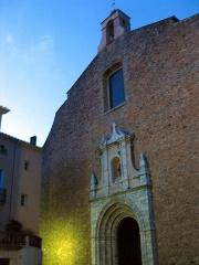 Eglise Saint-Pierre - Català: Església de Sant Pere (Ceret)